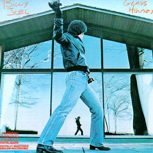 Billy Joel, It's Still Rock And Roll To Me, Piano, Vocal & Guitar (Right-Hand Melody)