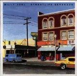 Download Billy Joel Streetlife Serenader sheet music and printable PDF music notes