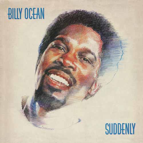 Billy Ocean, Caribbean Queen (No More Love On The Run), Lyrics & Chords