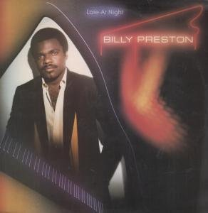 Billy Preston, With You I'm Born Again, Easy Piano