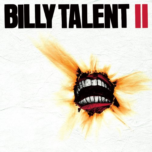 Billy Talent, Red Flag, Guitar Tab