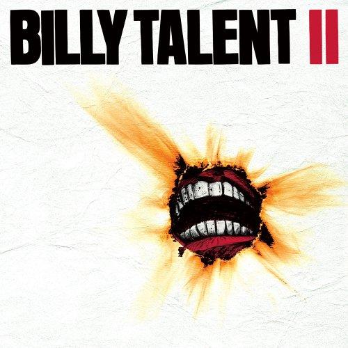 Billy Talent, Surrender, Guitar Tab