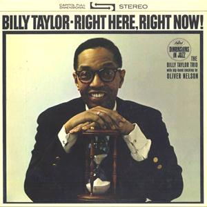 Billy Taylor, I Wish I Knew How It Would Feel To Be Free, Piano