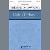 Download Dale Warland 'Bird Of Dawning' printable sheet music notes, Concert chords, tabs PDF and learn this SATB Choir song in minutes