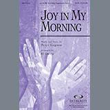 Download BJ Davis Joy In My Morning - Rhythm sheet music and printable PDF music notes