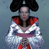 Download Bjork All Is Full Of Love sheet music and printable PDF music notes