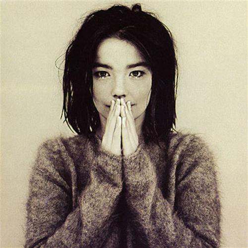 Bjork, Come To Me, Piano, Vocal & Guitar