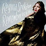 Download Regina Spektor Black And White sheet music and printable PDF music notes
