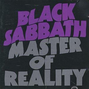 Black Sabbath, Children Of The Grave, Easy Guitar Tab