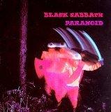 Download Black Sabbath Iron Man sheet music and printable PDF music notes
