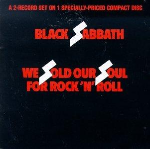 Black Sabbath, Sabbath, Bloody Sabbath, Bass Guitar Tab