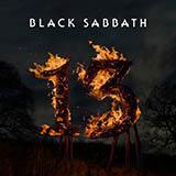 Download Black Sabbath Zeitgeist sheet music and printable PDF music notes