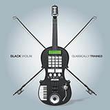 Download Black Violin Rhapsody sheet music and printable PDF music notes