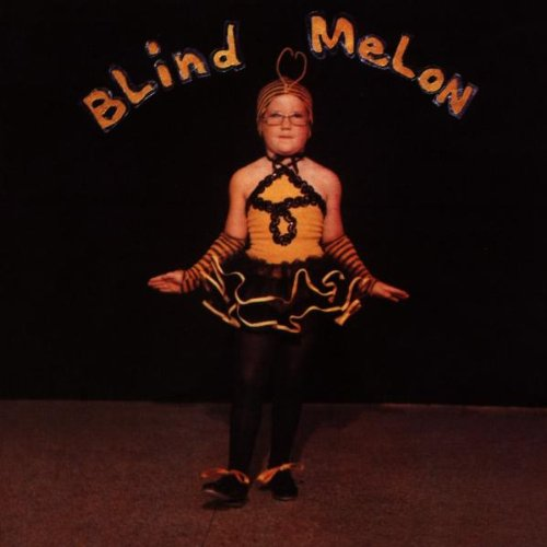 Blind Melon, No Rain, Easy Guitar Tab