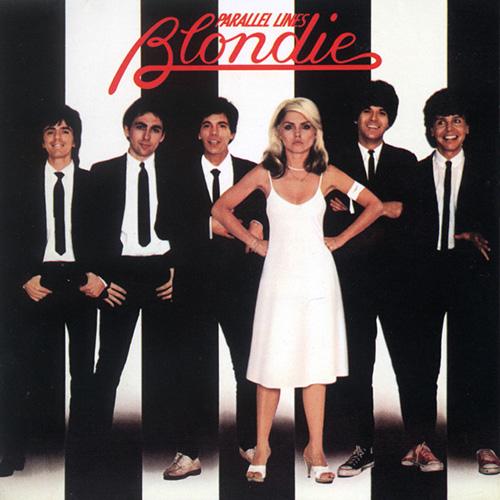 Blondie, Hanging On The Telephone, Lyrics & Chords
