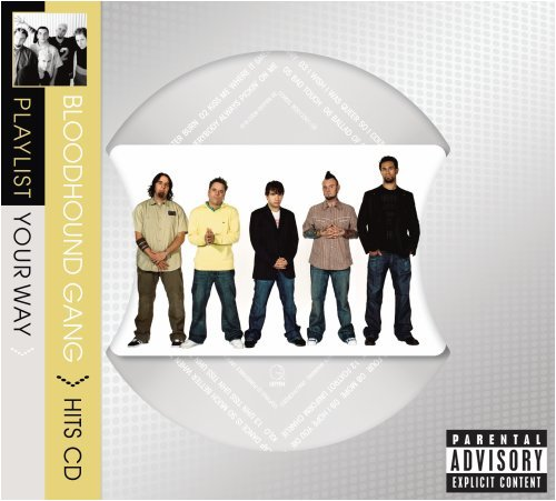Bloodhound Gang, The Bad Touch, Piano, Vocal & Guitar