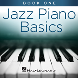 Download Eric Baumgartner 'Blue Bop' printable sheet music notes, Jazz chords, tabs PDF and learn this Educational Piano song in minutes