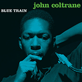 Download John Coltrane 'Blue Train (Blue Trane)' printable sheet music notes, Jazz chords, tabs PDF and learn this Piano Solo song in minutes