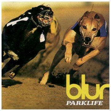 Blur, Parklife, Guitar Tab