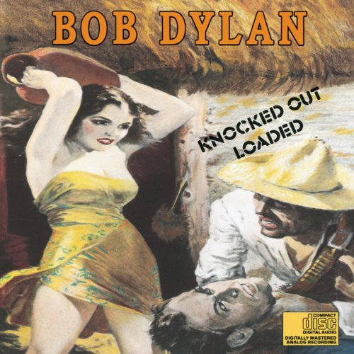 Bob Dylan, Brownsville Girl, Piano, Vocal & Guitar (Right-Hand Melody)