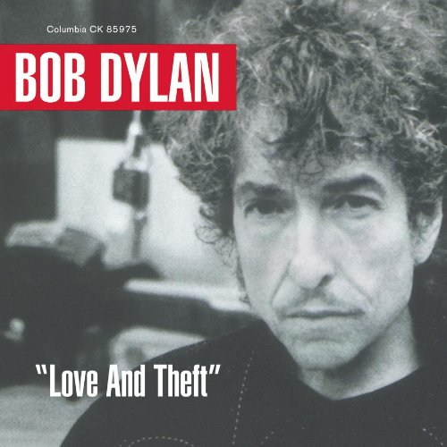 Bob Dylan, Bye and Bye, Piano, Vocal & Guitar (Right-Hand Melody)