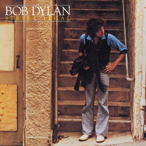 Bob Dylan, Changing Of The Guards, Piano, Vocal & Guitar