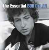 Download Bob Dylan Everything Is Broken sheet music and printable PDF music notes