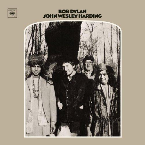 Bob Dylan, I'll Be Your Baby Tonight, Lyrics & Chords
