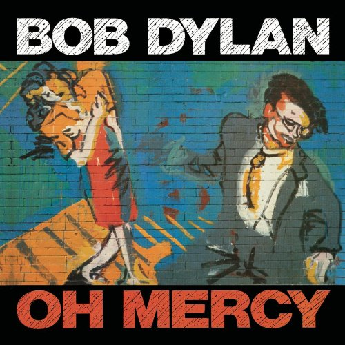 Bob Dylan, Most Of The Time, Piano, Vocal & Guitar (Right-Hand Melody)