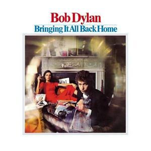 Bob Dylan, Mr. Tambourine Man, Easy Guitar Tab