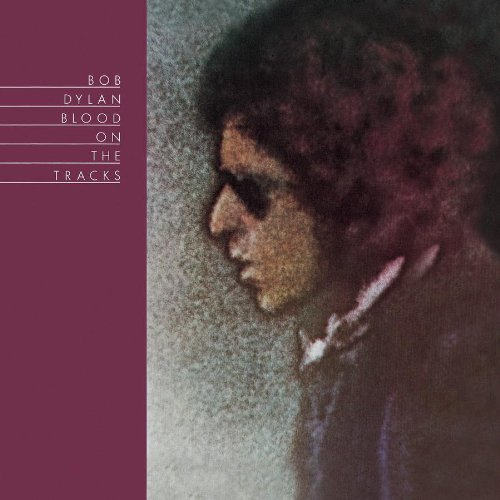 Bob Dylan, Shelter From The Storm, Easy Piano