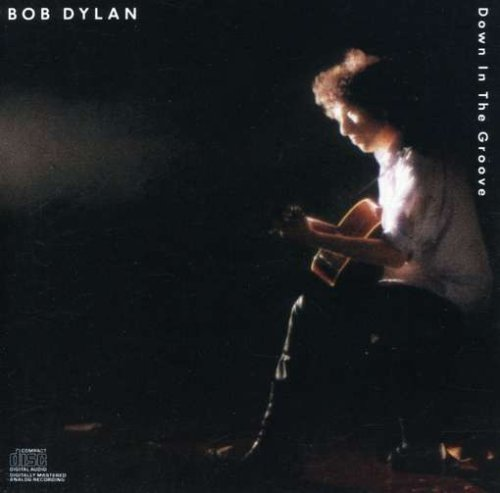 Bob Dylan, Shenandoah, Piano, Vocal & Guitar (Right-Hand Melody)