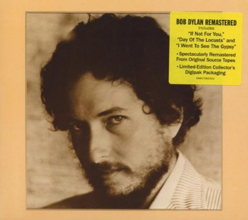 Bob Dylan, The Man In Me, Piano, Vocal & Guitar (Right-Hand Melody)