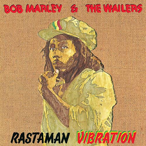 Bob Marley, Crazy Baldhead, Easy Guitar Tab