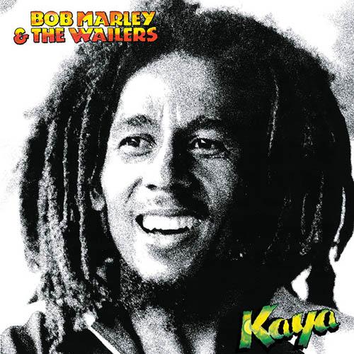 Bob Marley, Easy Skanking, Bass Guitar Tab