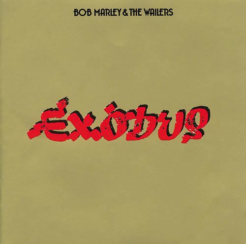 Bob Marley, Exodus, Bass Guitar Tab