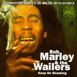 Bob Marley, I'm Hurting Inside, Bass Guitar Tab