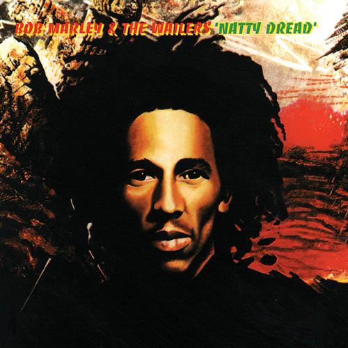 Bob Marley, No Woman No Cry, Easy Guitar Tab