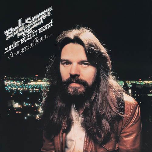 Bob Seger, Old Time Rock & Roll, Guitar Tab