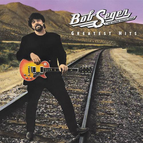 Bob Seger, We've Got Tonight, Easy Guitar Tab
