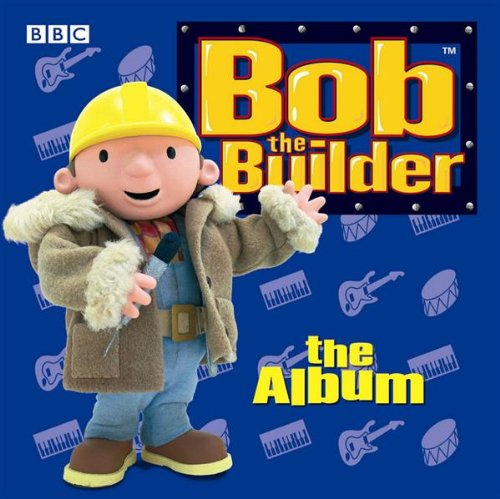 Bob the Builder, Mambo No. 5 (A Little Bit Of...), Piano, Vocal & Guitar (Right-Hand Melody)