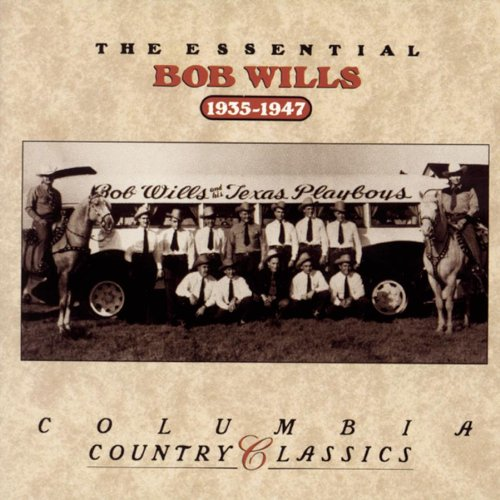 Bob Wills, Faded Love, Lyrics & Chords