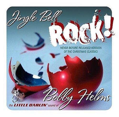 Bobby Helms, Jingle Bell Rock, Melody Line, Lyrics & Chords