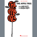 Download Bock & Harnick 'I've Got What You Want (from The Apple Tree)' printable sheet music notes, Musical/Show chords, tabs PDF and learn this Piano, Vocal & Guitar (Right-Hand Melody) song in minutes