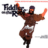 Download Bock & Harnick Matchmaker (from Fiddler On The Roof) sheet music and printable PDF music notes