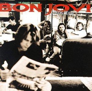 Bon Jovi, Bad Medicine, Piano, Vocal & Guitar