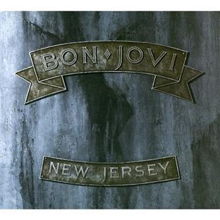 Bon Jovi, Born To Be My Baby, Piano, Vocal & Guitar (Right-Hand Melody)
