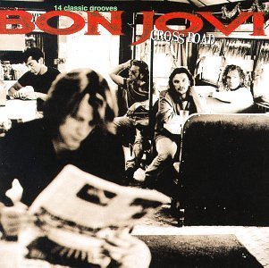 Bon Jovi, Lay Your Hands On Me, Piano, Vocal & Guitar