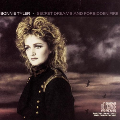 Bonnie Tyler, Holding Out For A Hero, Lyrics & Chords