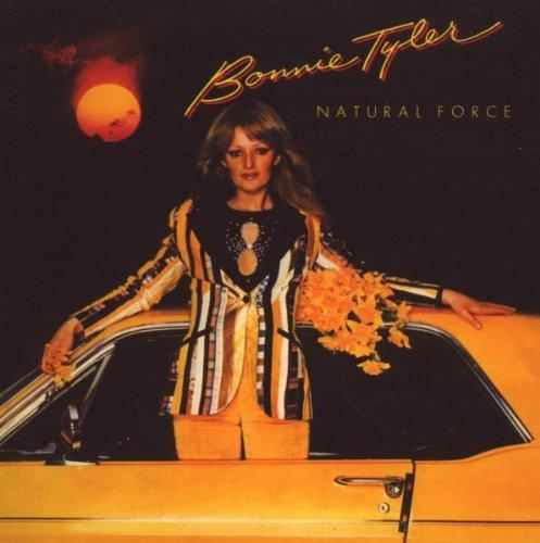 Bonnie Tyler, It's A Heartache, Lyrics & Chords